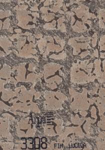 3308 - это название цвета и покрытия для категории Пластики ARPA под Камень