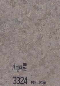 3324 - это название цвета и покрытия для категории Пластики ARPA под Камень