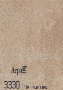 3330 - это название цвета и покрытия для категории Пластики ARPA под Камень