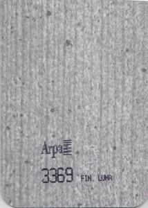 3369 - это название цвета и покрытия для категории Пластики ARPA под Камень