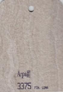 3375 - это название цвета и покрытия для категории Пластики ARPA под Камень