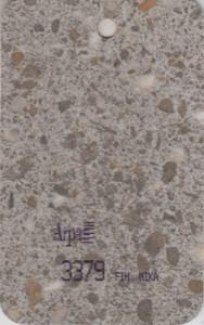 3379 - это название цвета и покрытия для категории Пластики ARPA под Камень