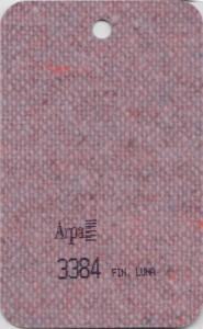 3384 - это название цвета и покрытия для категории Пластики ARPA под Камень