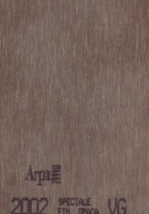 2002 - это название цвета и покрытия для категории Пластики ARPA под Металл