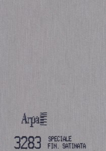 3283 - это название цвета и покрытия для категории Пластики ARPA под Металл