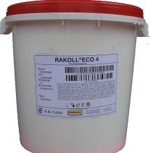 Rakoll ECO 4
